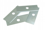 Pack of 4 Guillotine Blades. C6036